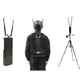 IP66 MESH Radio for Police Military 4W MIMO 350MHz-4GHz Customizable