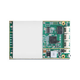 IP MESH Radio Module 4W AES256 350MHz-4GHz 1-2KM personalizzabile NLOS